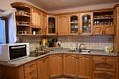 Chata Brezovo - kuchyňa